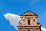 Basilica Sant Andrea Della Valle Rome
