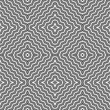 Design seamless diamond diamond pattern