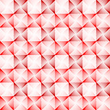 Design seamless colorful geometric pattern
