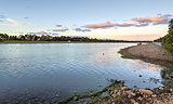 Penrith Lakes, Australia
