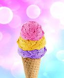 Ice Cream cone