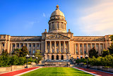 Kentucky Capitol