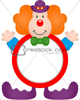 Frame Clown