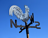 Windmill cock