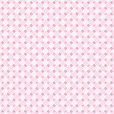 Seamless vector pattern or background in pastel baby pink