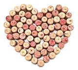cork heart