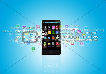 Multimedia Smart Phone