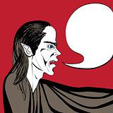 vampire talk