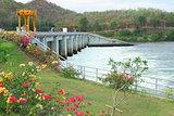 Mae Ping dam