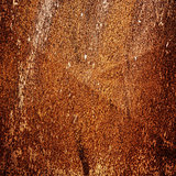 Rusted steel grungy background