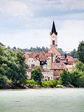 Church in Passau