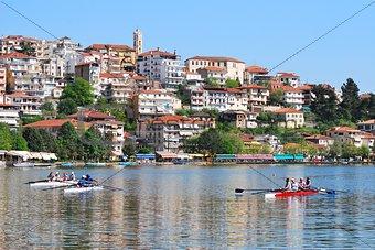 City of Kastoria-Greece