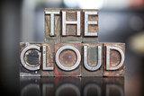 The Cloud Letterpress