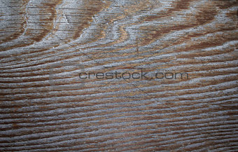 Abstract Aged Wood Grain