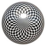 Chessboard ball