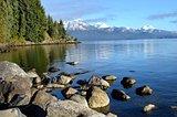 Landscape in Bariloche
