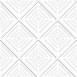 Diagonal gray offset squares pattern