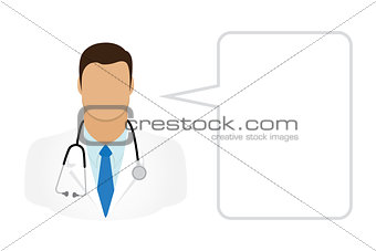 Doctor - Avatars and User Icons