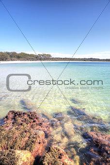 Green Patch Beach, Australia