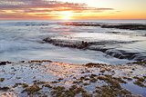 Sunrise Long Reef Australia