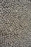 Stone paving texture.
