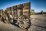 Death Valley furnace creek ranch