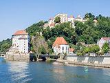 Veste Oberhaus Passau