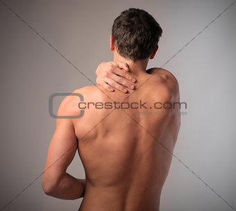 Boy Backache