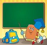 Schoolboard theme image 4