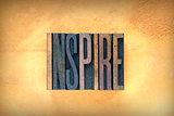 Inspire Letterpress