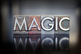 Magic Letterpress