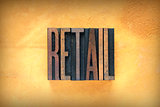 Retail Letterpress