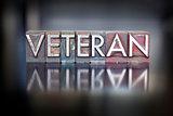 Veteran Letterpress