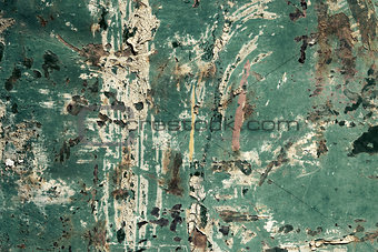 old rusty grunge cement wall background