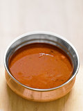 indian masala curry gravy