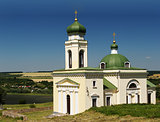 Khotyn Church