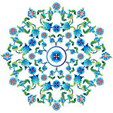 Ottoman motifs design series sixty one