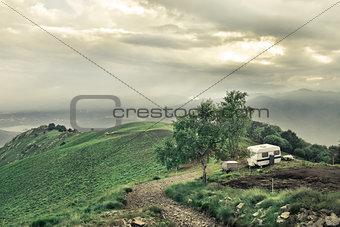 Campering