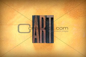 Art Letterpress