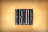 eBook Letterpress