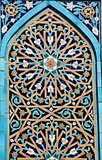 Arabic mosaic ornament