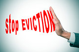 stop eviction
