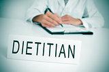 dietitian