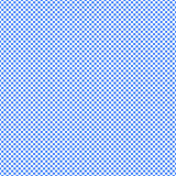 Seamless blue checked texture.
