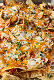 pizza nachos vertical