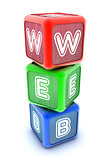 WEB Building Blocks
