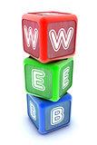 WEB Building Blocks
