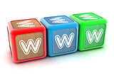 WWW Building Blocks