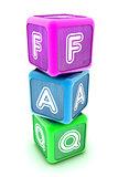 FAQ Building Blocks