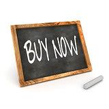 Buy Now Blackboard